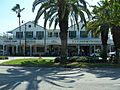 Venice FL Valencia Hotel and Arcade02.jpg