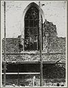 venster tijdens restauratie - blaricum - 20323560 - rce