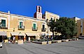 Ventotene, piazza castello 02.jpg