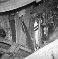 Vernielde roefplanken van binnen uit - Almkerk - 20007384 - RCE.jpg