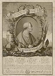 Ritratto di Vespucci
