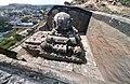 Vettuvan kovil pan shot from top 1.jpg