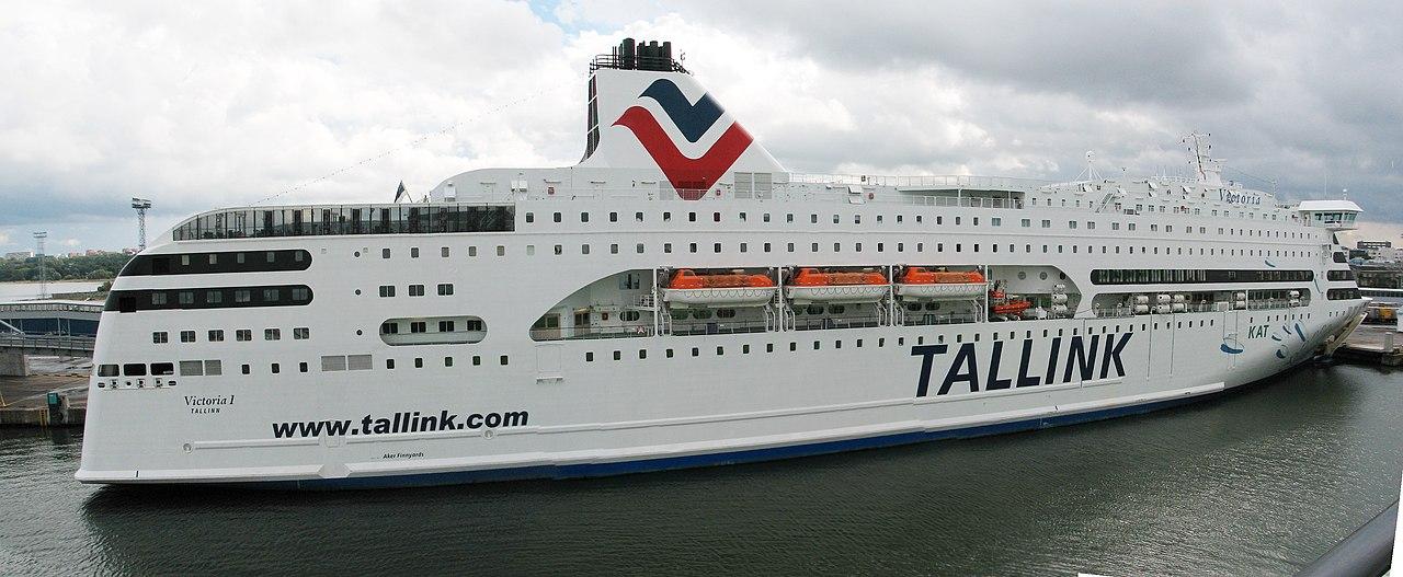 Victoria Tallink