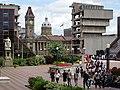 Victoria Square Scene - Birmingham - England - 03 (27946343370).jpg