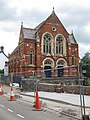 Victorian church, Market Street - geograph.org.uk - 1406297.jpg