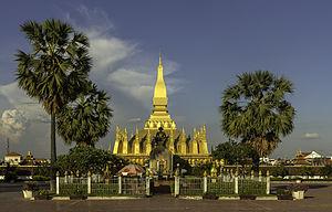 Vientiane - Pha That Luang - 0001.jpg