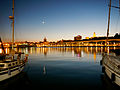 View Malaga From Muelle 1.jpg