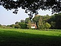 View across the field near The Lynch, Eastry - geograph.org.uk - 578425.jpg