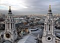 View from St Pauls Cathedral London.jpg
