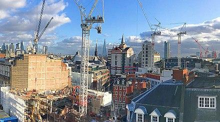 London School of Economics - Wikiwand
