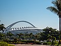 View of Moses Mabhida Stadium, Durban, KwaZulu-Natal, South Africa (20325144400).jpg