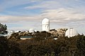 View of several telescopes. (6843252566).jpg
