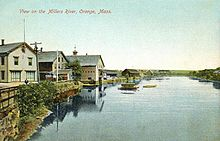 View on the Millers River, Orange, MA.jpg