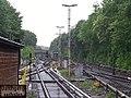 View south from Kellingshusenstrasse U-Bahn station - geo.hlipp.de - 36294.jpg