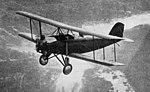Viking B-4 Kittyhawk Aero Digest January,1930.jpg
