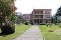 Villa dove abitava hoxha, tirana 05.JPG