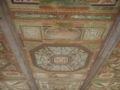 Villa medicea di Careggi, la loggetta soffitto 2.JPG