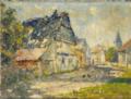 Village Street in Ehringsdorf near Weimar (SM sg411).png