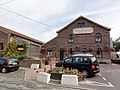 Villers-Pol (Nord, Fr) mairie.JPG