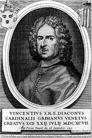 cardinal Grimani