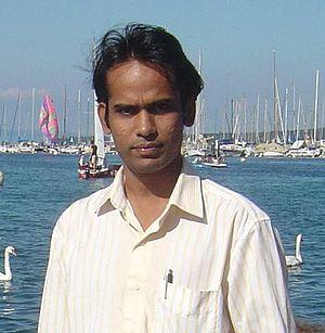 Vineet Soni - Image: Vineet Soni
