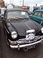 Vintage car at the Wirral Bus & Tram Show - DSC03325.JPG