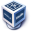 VirtualBox logo since 2010