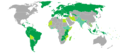 Visa requirements for Saint Kitts and Nevis citizens.png
