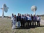 Visita de Autoridades de Ciencia y Tecnología de España y de la provincia de Córdoba al CETT.jpg