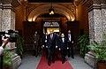 Visita del Presidente de Turquía a la Cancillería del Perú (24687834561).jpg