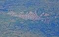 Vista aérea de Chocontá Cund, Colombia en junio de 2017.jpg