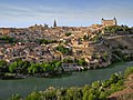 Vista de Toledo, Castilla-La Mancha, España.jpg