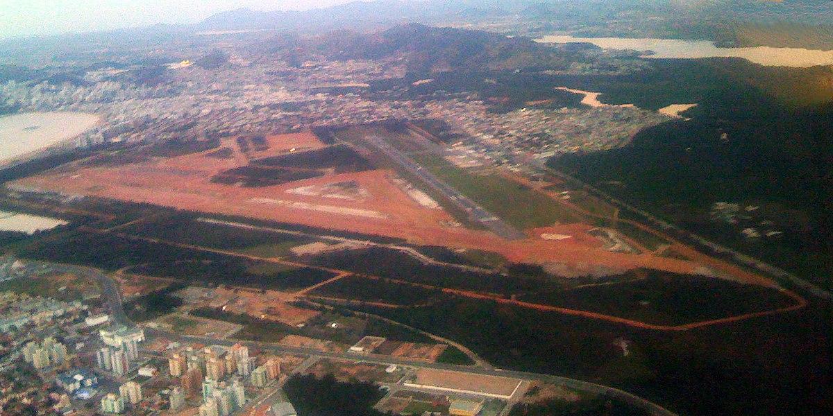 Aeroporto Espirito Santo : Aeroporto de vitória wikipédia a enciclopédia livre