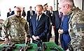 Vladimir Putin in Patriot Park (2018-09-19) 12.jpg