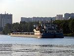 Volgo-Don 5068 on Khimki Reservoir 27-jul-2012 04.jpg