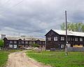Volodarsk. Heritage wooden housing at Volodarsky Street.jpg