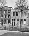 voorgevels - amersfoort - 20009955 - rce