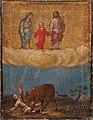 Votivbild Heiliger Wandel 1719.jpg