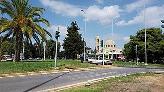 Vouliagmeni - Image: Vouliagmeni, Athens, Greece