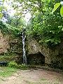 Vrelo river waterfalls (Resava)2.JPG