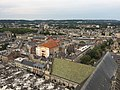 Vue de Soissons depuis le clocher de la cathédrale 1.jpg