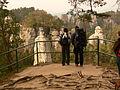 Vyhlídka na skalní město - panoramio.jpg