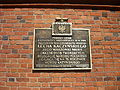 Włocławek-Smolensk victims plaque.jpg