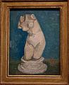WLANL - MicheleLovesArt - Van Gogh Museum - Plaster figure of a female torso, 1886 (2).jpg