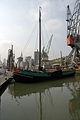 WLANL - Quistnix! - Havenmuseum - Annigje met omgeving.jpg