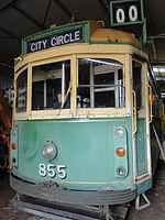 W class tram 855.JPG