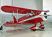 Waco ZPF-6 N17470 Sebring FL 31.03.11R edited-2
