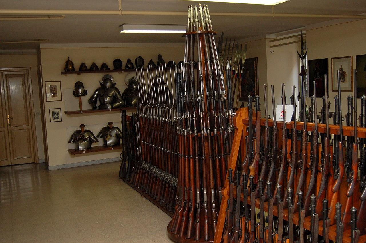 Gun Family