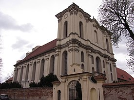 Wagrowiec cisterian church 05.JPG