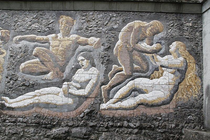 File:Walenstadt. Paxmal. Linke Wand. Bilder 5 und 6 - 001.JPG